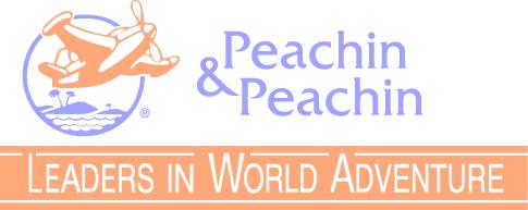 Peachin Adventure